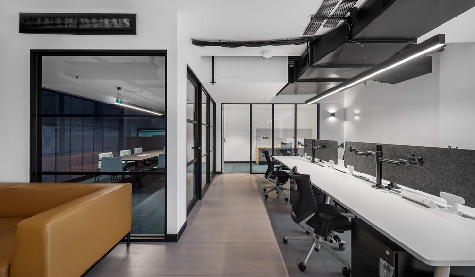 Southern Cross Austereo - good corporate design