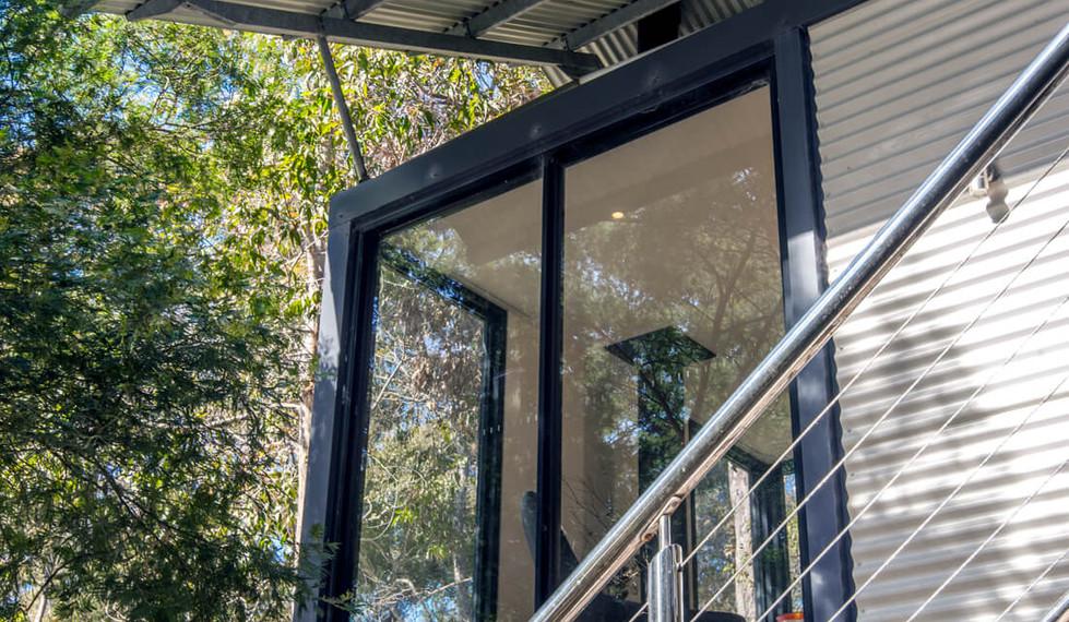 eBode Mystery Bay - residential room design