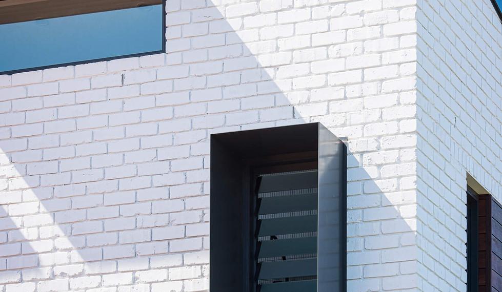 Boyle StreetBalgowlah - residential house design