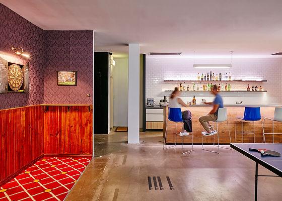 Blis Media - Corporate Design Interiors