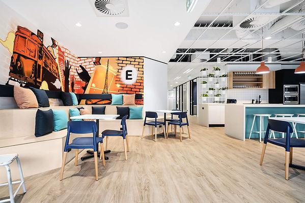 Eventbrite Melbourne - Corporate Design Strategy