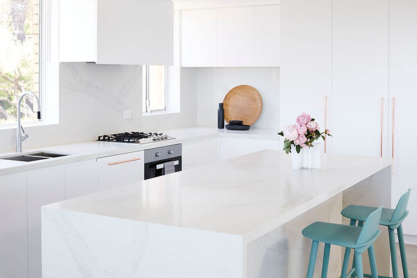 Bronte Apartment - Contemporary architecture