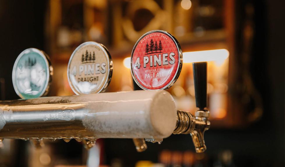 4Pines Brewing Co. and Boardriders Coolangatta