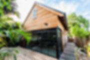 Tempe Garden Dwelling - Residential Exterior Design