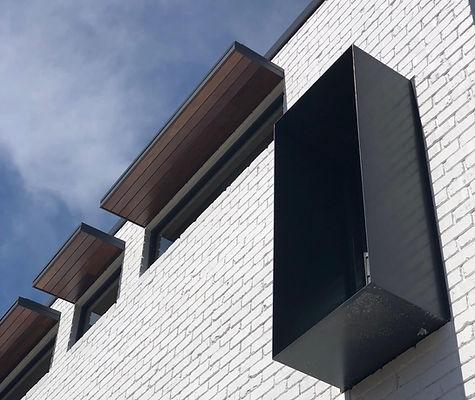 Boyle Street - Residential House Design