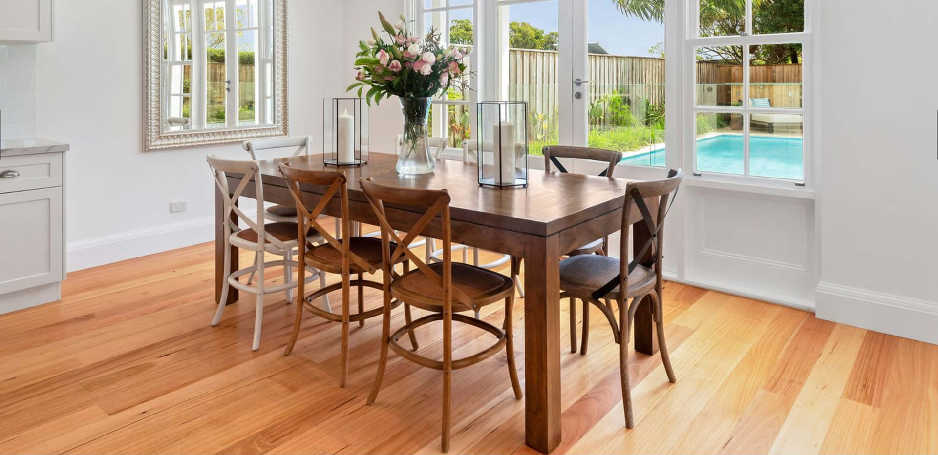 Seaforth Hamptons House - Luxury residential interior design