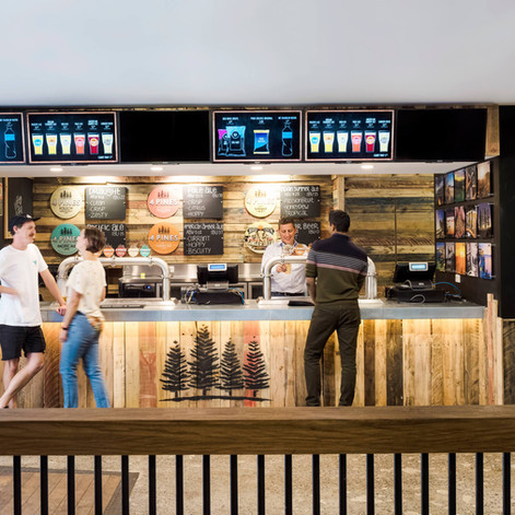 Four Pines Brewing Co. SCG