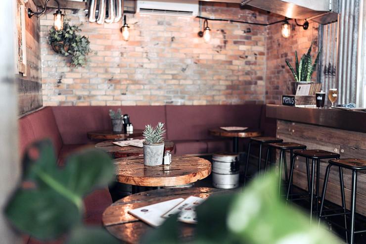 4Pines-Bar-Brisbane-seating-area