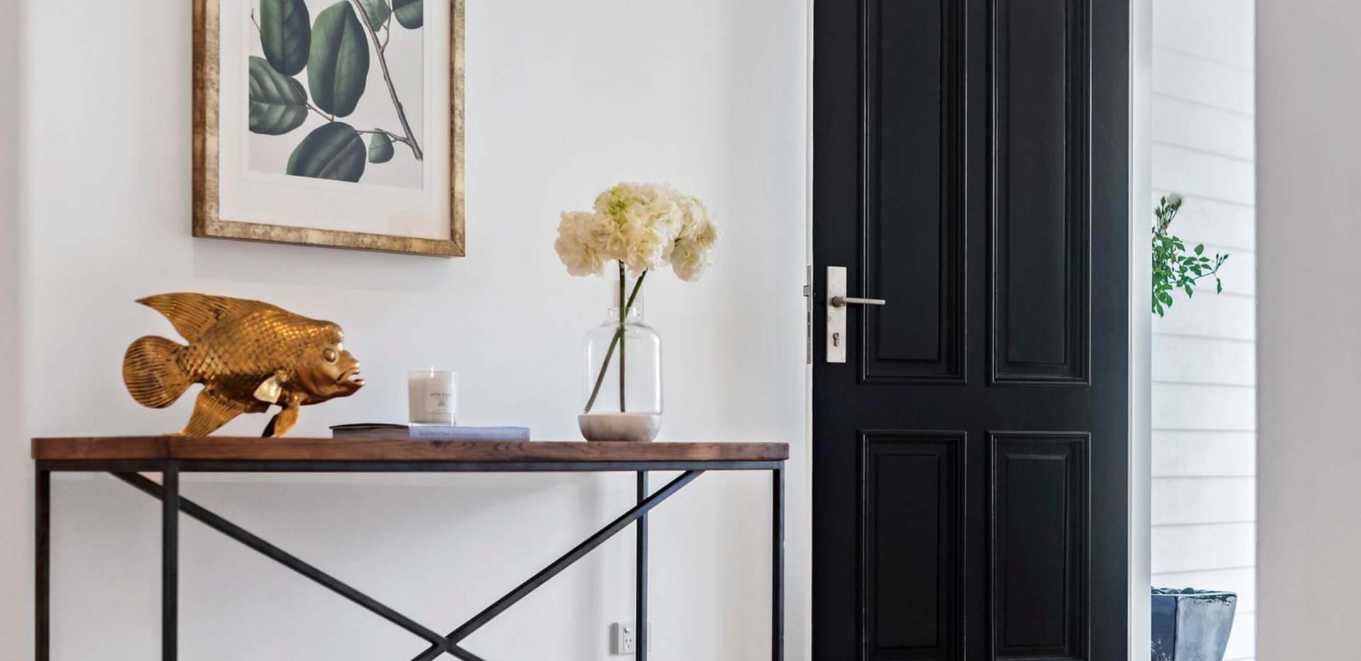 Seaforth Hamptons House - Residential interior design