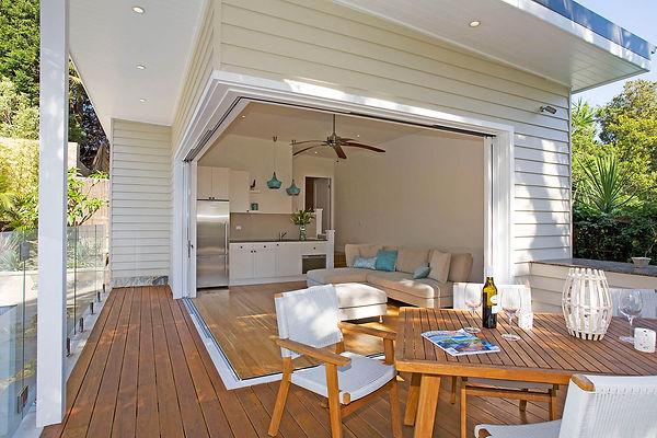 Balgowlah Heights - Home design