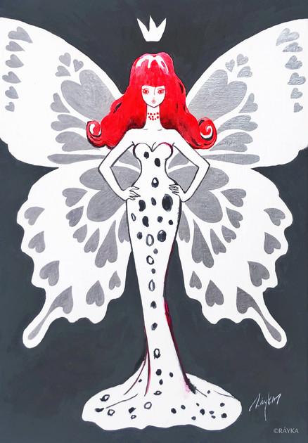 Lady Thumbelina