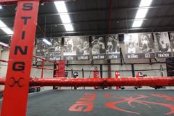 Eastside Boxing