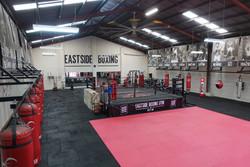 Fight Gym Brisbane