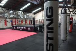 boxing weight loss Brisbane
