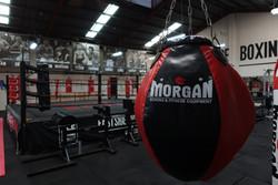junior boxing gym