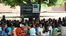 Malawi: 50 years after independence education remains a big challenge