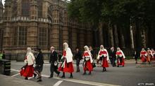 'Deeply elitist UK locks out diversity at top'