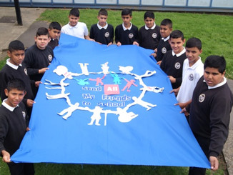 'Send our friends to school,' Belle Vue Boys tell world leaders