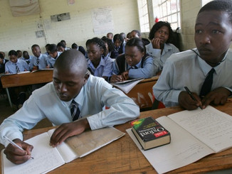 One in five adolescents not in school as 'education for all' promise is broken