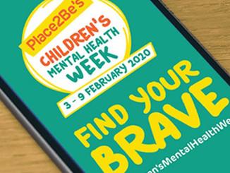 Teacher - Find your brave!