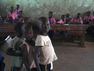 Uganda's success in universal primary education falling apart