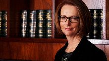 Ex-Australian PM Julia Gillard urges action on lack of schooling for 121m children worldwide