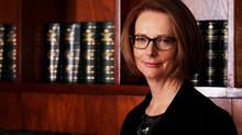 Ex-Australian PM Julia Gillard urges action on lack of schooling for 121m children worldwide
