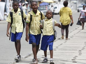 Global summit seeks $3.5bn education pledges