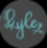 Salon Kyle alternate logo