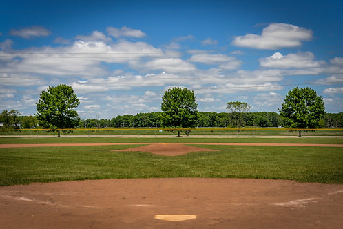 Summer Baseball Deposit