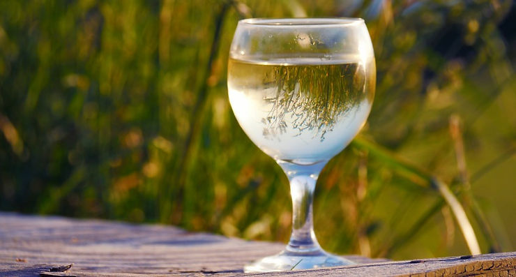 The A to Z consideration in selecting your stemware Stemware