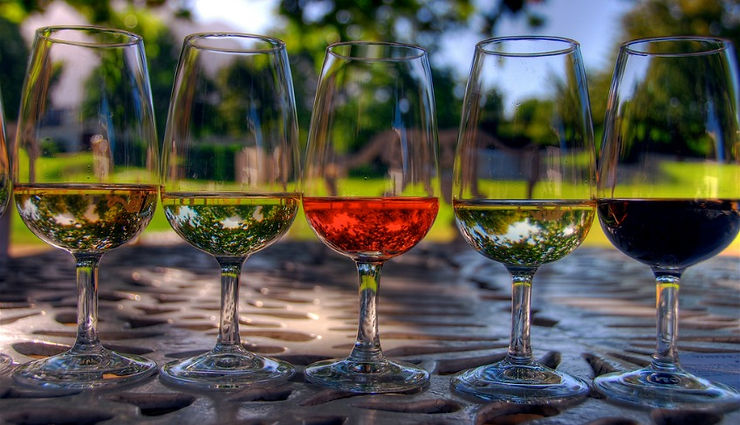 Stemware The A to Z consideration in selecting your stemware Stemware