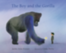 Official Boy Gorilla Cover.TIFF