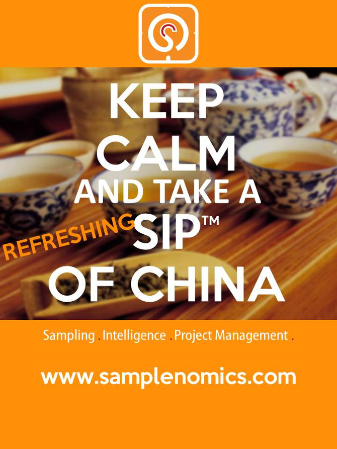 ChinaSIP™ Blog - Soon to come