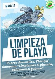 Atención Chiriquí y Puerto Armuelles