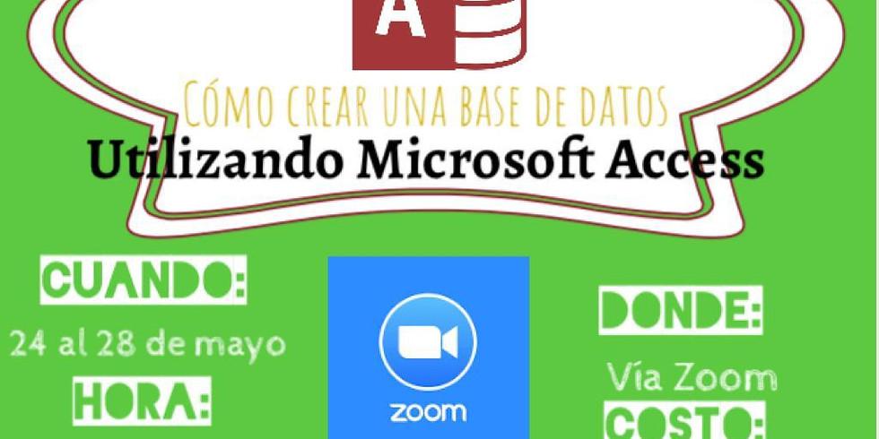 Curso de Microsoft Base de Datos Básico