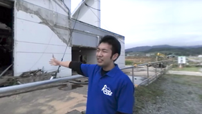青山学院大学と協働で被災地の今を知るVR動画を制作・青山祭で展示