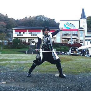 宮城県川崎町でまち歩きイベント「ブラはせくら」を企画運営