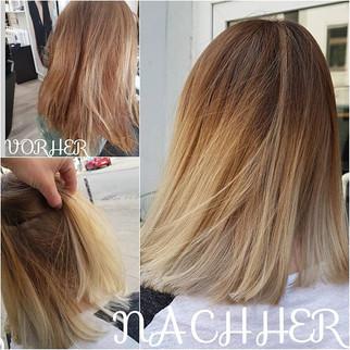 #balayage #Hair #haircolour #hairstyles