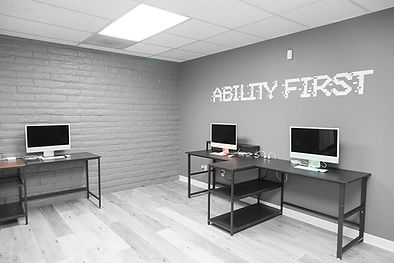 Ability First Day Center Computers.jpg