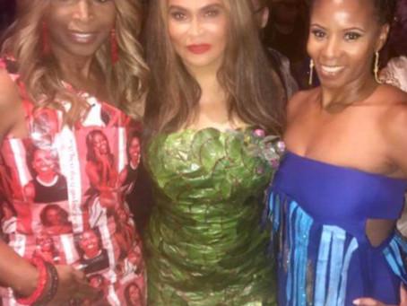 Deanna Santiago WACO Wearable Art Gala Designer