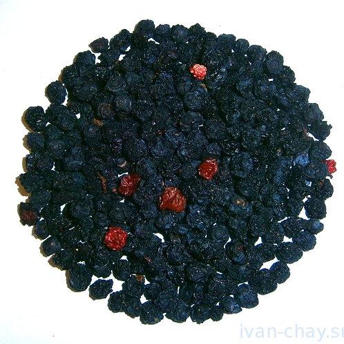 Черника, плод (70 гр.)