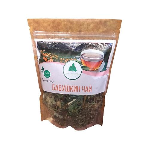 """Чай """"Бабушкин"""" (70 гр.)"""