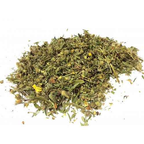Курильский чай, лист (70 гр.)