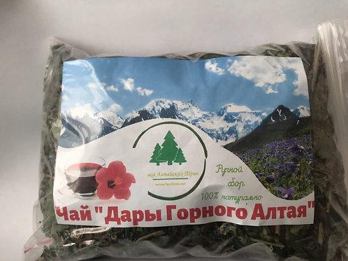 """Чай """"Дары Горного Алтая""""(70 гр.)"""