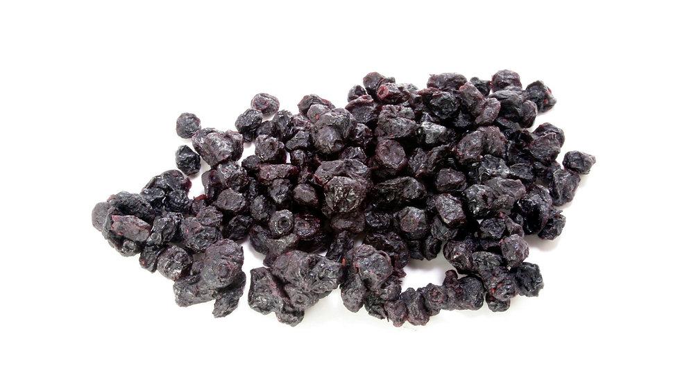 Черника, плод (измельч.)