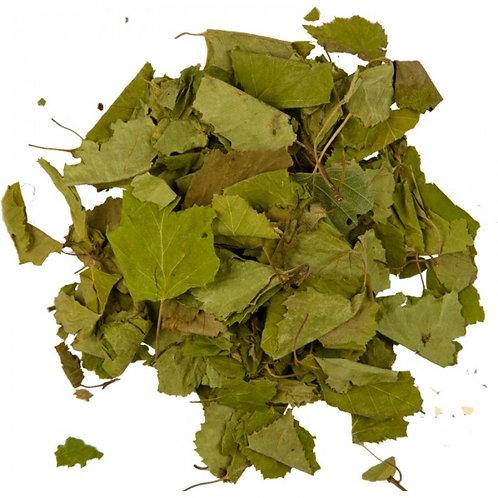 Берёза, лист (70 гр.)