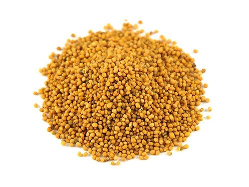 Горчица жёлтая (70 гр.)