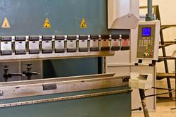 Dobladora CNC
