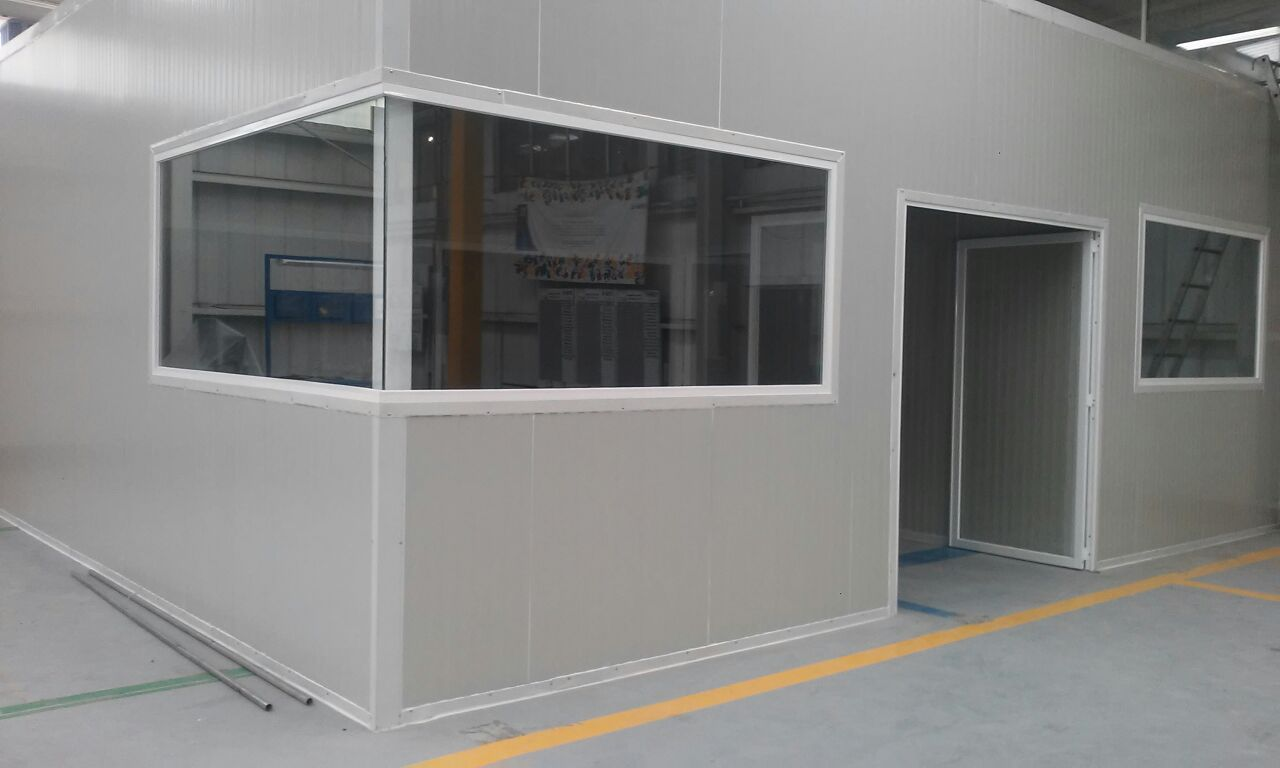 Laboratorio Calidad MultyPanel